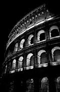 Ron Sumners - Colosseum at night