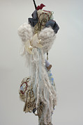 Featured Sculptures - Countess M by Judy Henninger