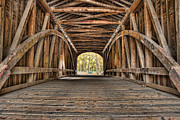 Scott Wood - Covered Bridge