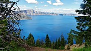 Melissa Spurlock - Crater Lake