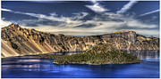 Louis Ruth - Crater Lake National...