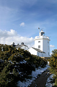 Paul Lilley Prints - Cromer Lighthouse Print by Paul Lilley