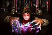 Mike Savad - Cyberpunk - Mad skills