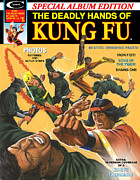 Harold Shull - Deadly Hands Of Kung Fu