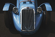 Curt Johnson - Delage D-6 Grill