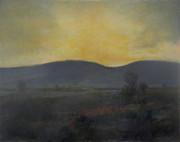Cap Pannell - Desert Sunset