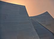 Chuck Kuhn - Disney Concert Hall III