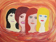 Diversity Originals - Diverse Beauties by Julie Crisan