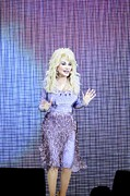 Dolly Parton Prints - Dolly Parton Print by Phill Potter