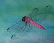 Sharon Farber - Dragonfly