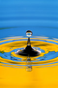 Novastock - Drop of Water