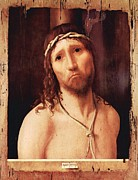 Ecce Prints - Ecce Homo Print by Pg Reproductions
