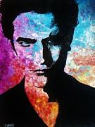 Jeremy Moore - Edward Cullen