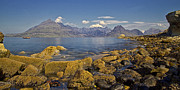 David Pringle - Elgol