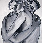 Tablou Art - Embrace by Amy Marie Adams