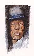 William Walts - Face of the Blues - John...