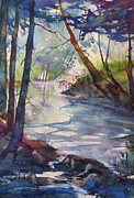 Madelaine Alter - Fairwell Creek