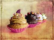 Barbara Orenya - Fairy cakes