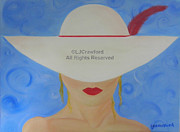 Lori Jacobus-Crawford - Fallenangel Sold