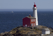 Elvira Butler - Fisgard Lighthouse