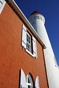 Marilyn Wilson - Fisgard Lighthouse