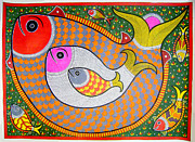 Neeraj kumar Jha - Fishes
