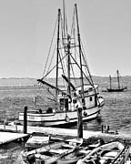 William Havle - Fishing Boat Aquero