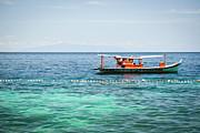 Tim Hester - Fishing Boat