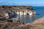 Susan Leonard - Flamborough Head