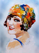 Steven Ponsford - Flappers girl