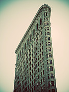 Newyorkcitypics Bring your memories home - Flatiron building