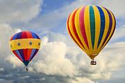 Brenda Giasson - Flying High
