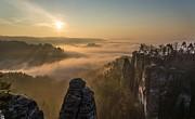 Thomas Christoph - Foggy Morning