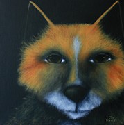 Deb Harvey - Fox