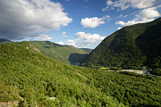 Erin Paul Donovan - Franconia Notch State...