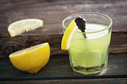 Sour Art - Fresh lemonade by Mythja  Photography