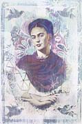 Elena Nosyreva - Frida