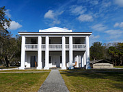 Southern Comfort Originals - Gamble Mansion by William Ragan