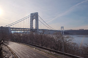Michael Davis - George Washington Bridge