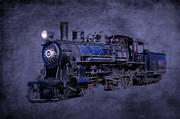 Gunter Nezhoda - Ghost Train