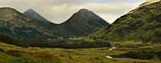 Jane McIlroy - Glen Etive Highlands of Scotland