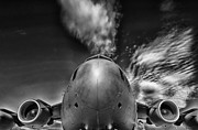 Airpower Framed Prints - Globemaster Framed Print by Mountain Dreams