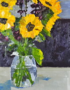 MaryAnne Ardito - Glorious Sunflowers