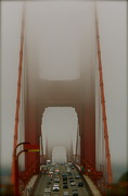 Carolyn Marchetti - Golden Gate Bridge