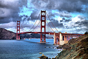 Joe Fernandez - Golden Gate Bridge
