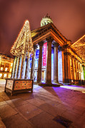 With Photos - GOMA Glasgow  by John Farnan