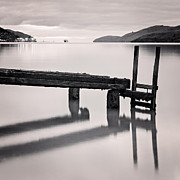 Governors Prints - Governors Bay Lyttelton Harbour Print by Colin and Linda McKie