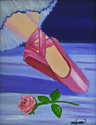 Ballet Originals - Graceful In Every Way by Margaret Harmon