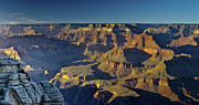 Landscape Prints Prints - Grand Canyon 11 - Landscape Photography Print by Laria Saunders
