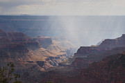 North Rim Photos - Grand Canyon North Rim by Carolyn Rauh